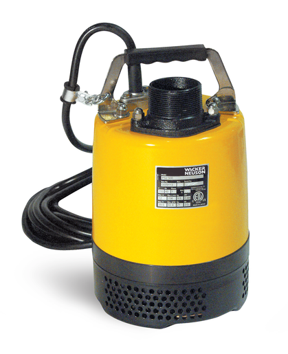 PS2 500 Sub. Pump, 220V/60hz, 2/3hp, 32' Cord, 3.0A