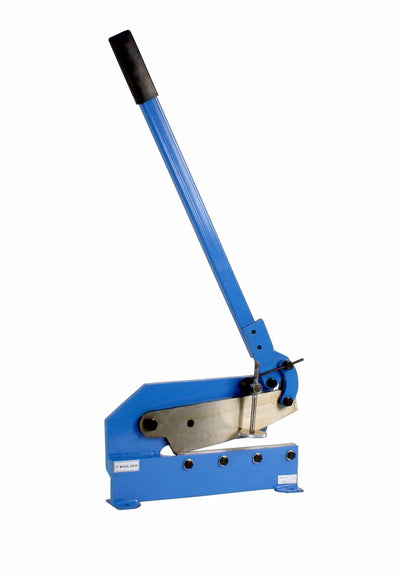 12-inch Workshop Metal hand shear Plate Shear with 32-inch Extended Handle Heavy Duty