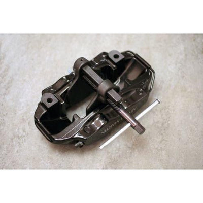 Disc Brake Pad Spreader XL 6 Piston Compressor Quad Caliper Installation SUV