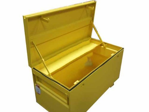"Professional Tool Storage Site Box, Gang Box, Job Site 48""x24""x24"""
