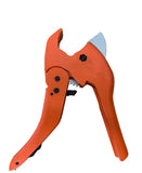 "9"" Ratcheting Tube Pipe Cutter Heavy Duty Tool HVAC, PVC, CPVC"