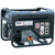 Heavy duty 4200-Watt Gasoline Powered Portable Generator Camping Emergency New