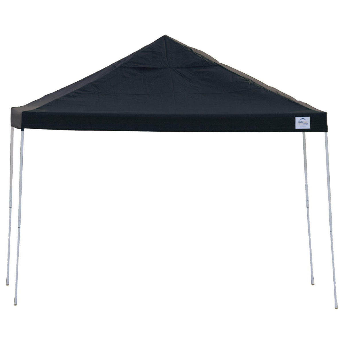 ShelterLogic Pro Series Straight Leg Pop-Up Canopy with Roller Bag