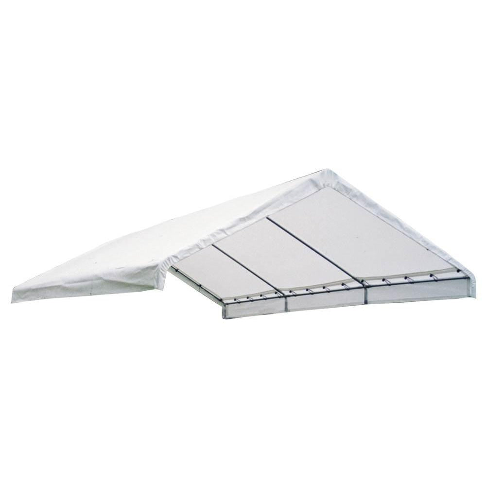 "1820 Canopy White Replacement Cover For 2"" Frame"