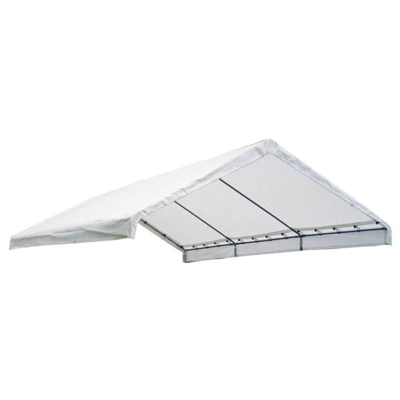 1820 Canopy White Replacement Cover For 2