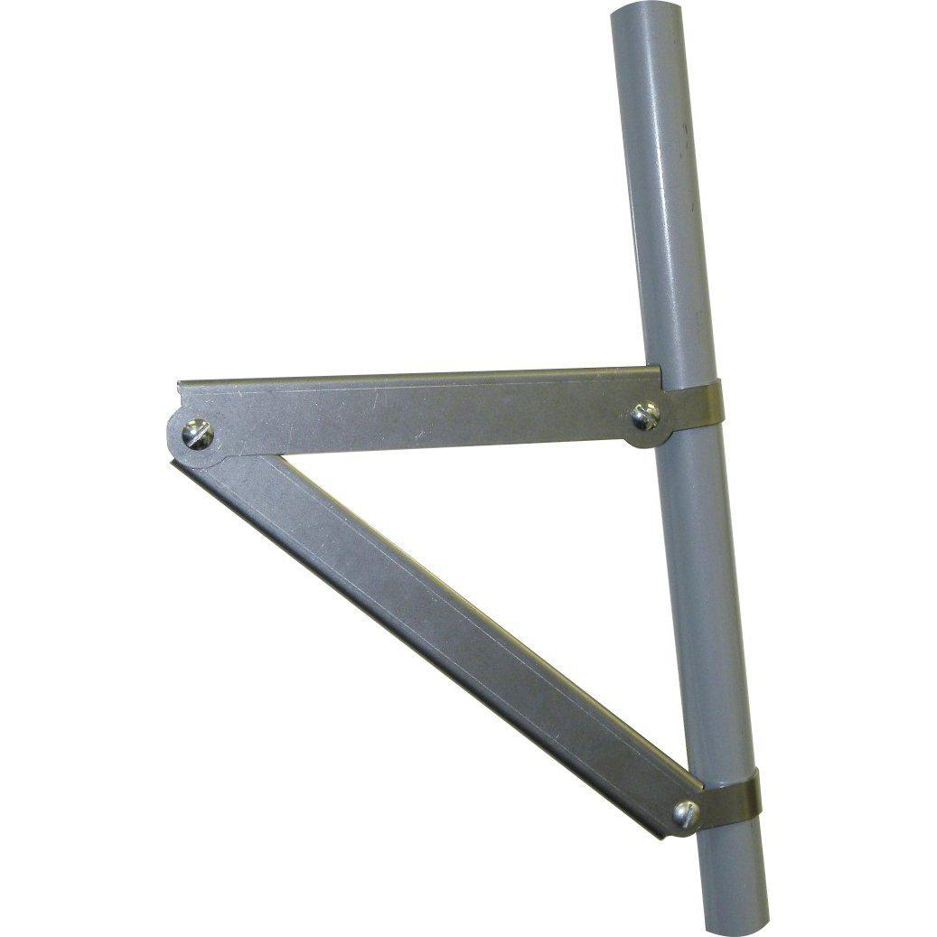 ShelterLogic Shelter Shelf Brackets