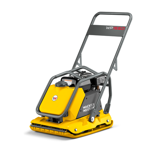 WP1550Aw Single Direction Vibratory Plate Compactor