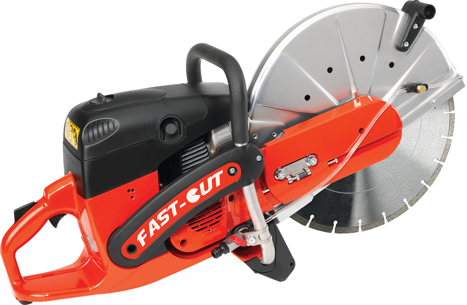 "FC8116, Fast-Cut SLR High Speed Hand Held Saw with 16"" Blade Guard"