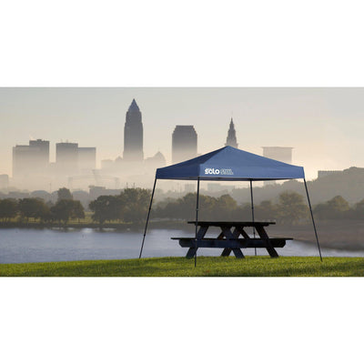 Quik Shade Solo Steel Instant Canopy