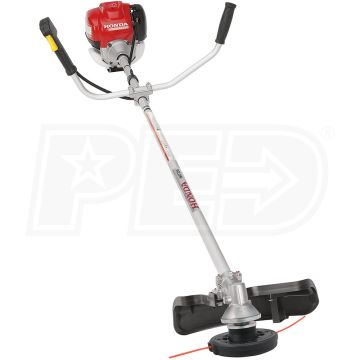 "Honda HHT35SUKAT (17"") 35cc 4-Cycle Straight Shaft String Trimmer/Brushcutter"