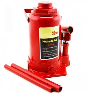 32 ton Hydraulic Bottle Jack Car Repair Tool