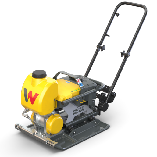 AP1850we Battery Powered Vibratory Plate Compactor