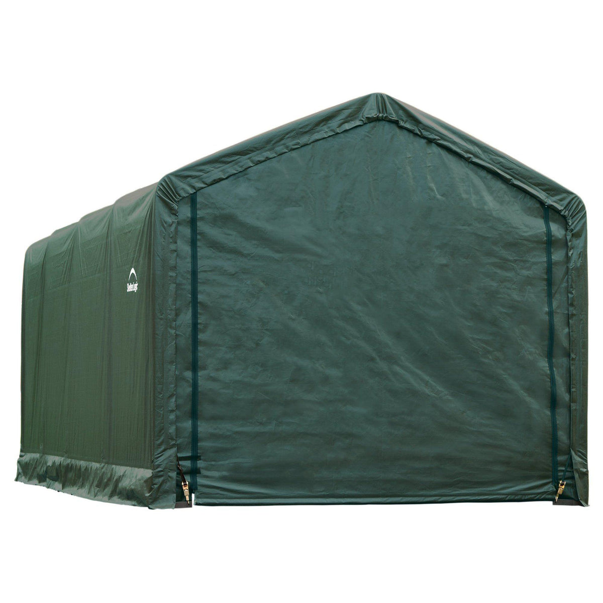 ShelterLogic Shelter Tube Storage Shelter