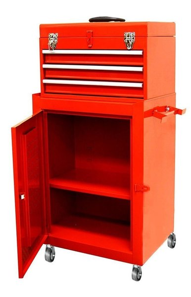 Tool Chest Toolbox And Roller Cabinet Box