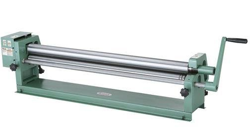 Slip Roll Machine 50""