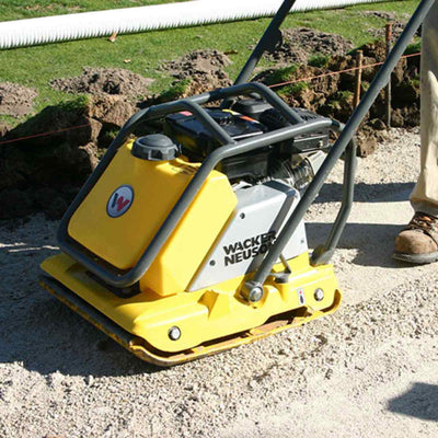 WP1540A Single Direction Vibratory Plate Compactor