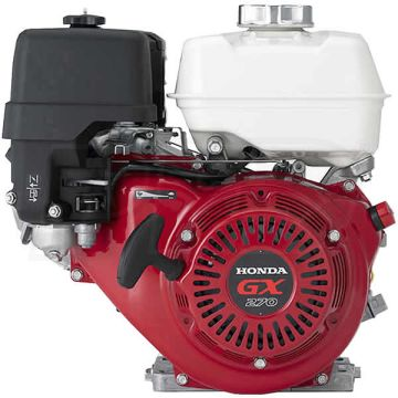 Honda GX270_ 270cc OHV Horizontal Engine, Oil Alert System, Tapered 7/8