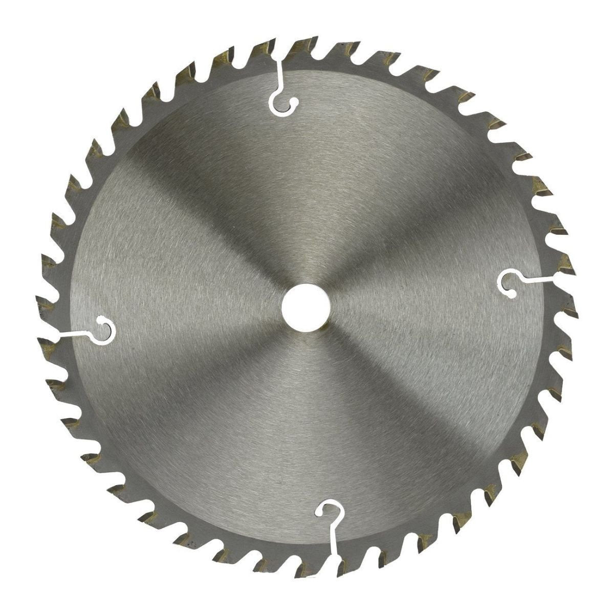 "NEW 7-1/4"" 40 TOOTH CARBIDE TIPPED CIRCULAR SAW BLADE"