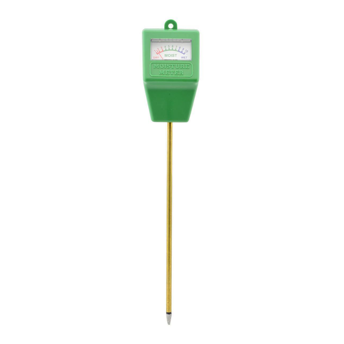 Soil Moisture Meter | Indoor/Outdoor Plant Monitor Humidity Hygrometer Sensor