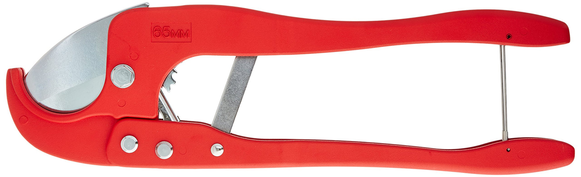 "Jumbo PVC Pipe Cutter, 1/2"" to 2-1/2"" 