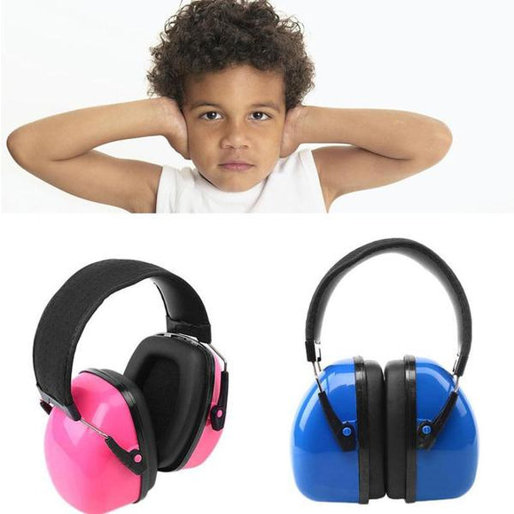 Noise Isolation Headphones