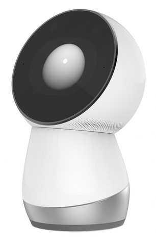 JIBO - Social Robot For The Home