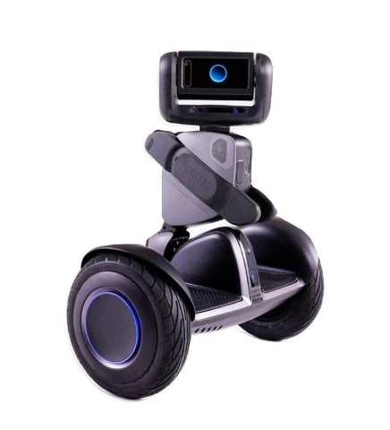 | Coming Soon | LOOMO -  Mini Transporter Meets Robot Sidekick