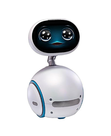 | Coming Soon | ASUS ZENBO - Smart Little Robot