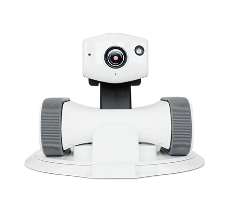 RILEY -  A Smarter Robot And Home Security Camera