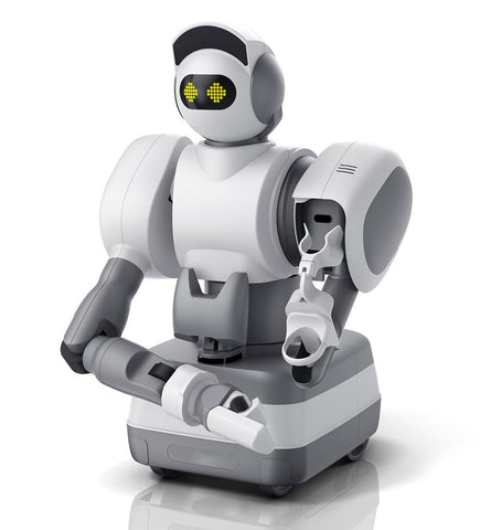 | Coming Soon | AEOLUS - Multifunctional Service Robot