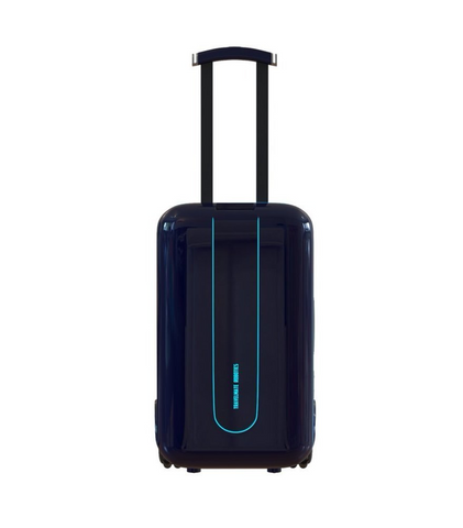 Fully Autonomous Suitcase And Robot