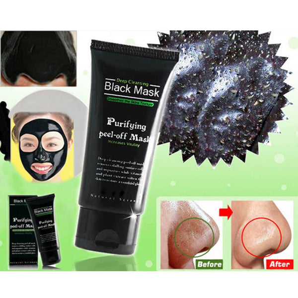 Blackhead Removing Purifying Mask