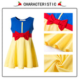 Disney princess costume