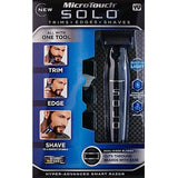 One Touch Rechargeable Shaver