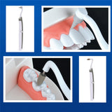 3 in 1 Sonic Vibration Dental Cleaner