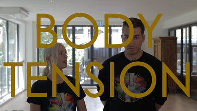 Body Tension - Complete Guide for Flyers