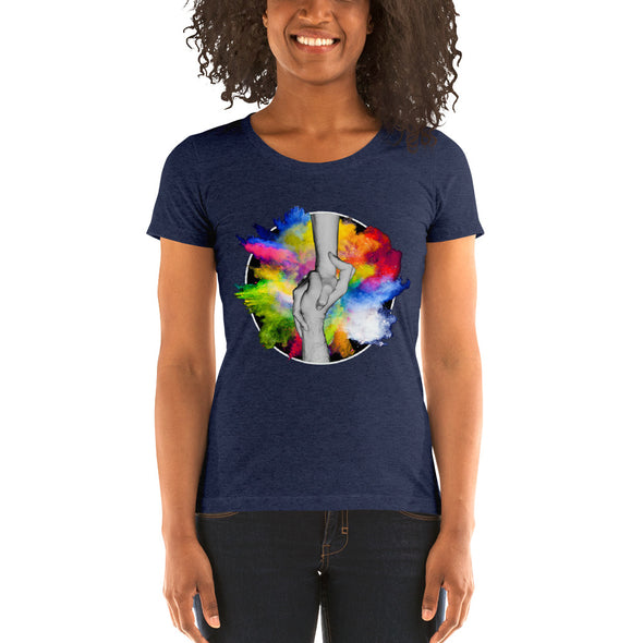 Need A Hand? - Women's T Shirt