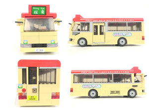 Royal Toys | Hong Kong Light Bus RT02