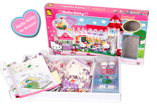 Load image into Gallery viewer, Oxford Block Hello Kitty School Kids | HK3019