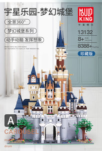 Mould King Dream Castle | 13132
