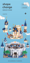 Load image into Gallery viewer, Mould King Dream Castle | 13132