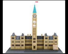 Load image into Gallery viewer, Wange The Parliament Building (Canada) | 4221
