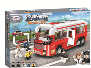 Winner Rock City Series | 5023-5033