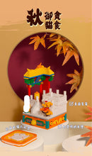 Load image into Gallery viewer, Viggi (Sembo Block) Asian Themed Desk Decorations | 506002-506005