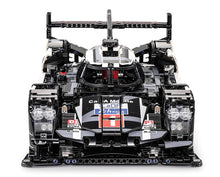 Load image into Gallery viewer, Cada Porsche 919 Hybrid Racing Car | C61016