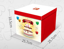Load image into Gallery viewer, Sembo Block Cake | 601400