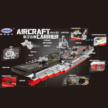 Load image into Gallery viewer, Xingbao Aircraft Carrier | XB06020