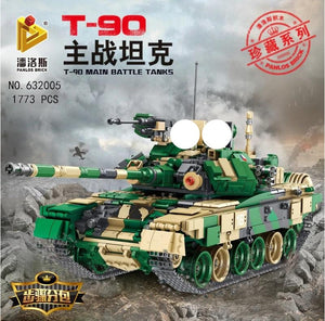 Panlos T-90  Main Battle Tank | 632005