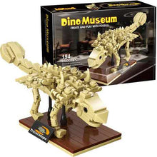Load image into Gallery viewer, LiNoos Dino Museum | LN7001 - 7008