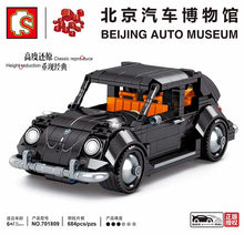 Load image into Gallery viewer, Sembo Block Vintage Car Series | 701807(9-10), 701900